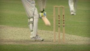 Eton Cricket